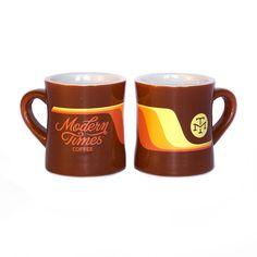 COFFEE MUG - Modern Times Beer