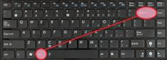Toto si určite uložte, bude sa vám to hodiť! Insert, Computer Keyboard, Windows 10, Calculator, Life Hacks, Wi Fi, Technology, Laptop, Minden