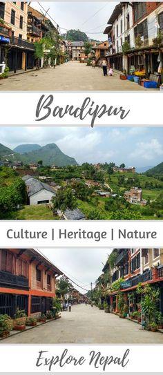 Bandipur – a cultural getaway between Pokhara and Kathmandu