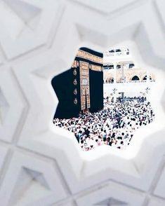 Image about muslim in Islam Islamic Wallpaper Hd, Mecca Wallpaper, Quran Wallpaper, Mobile Wallpaper, Muslim Images, Islamic Images, Islamic Pictures, Mecca Madinah, Mecca Masjid