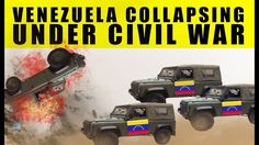 This is THE END For Venezuela as Government Completely Loses Control! Pa...