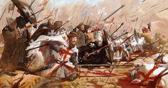 Perang Mohacs Awal Mula Dendam Kristen Eropa Terhadap Kerajaan Islam Turki Ustmani
