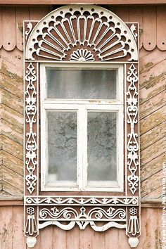 New wooden door frame interior ideas Wooden Windows, Old Windows, Wooden Doors, Windows And Doors, Wooden Architecture, Russian Architecture, Architecture Details, Architrave, Window Styles