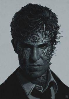 http://www.artstation.com/artwork/true-detective-fan-art