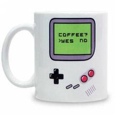 Caneca Game Boy | Veja essa e outras canecas criativas