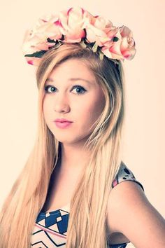 HEAD SWAG #floralcrown  www.biancakimclothing.co.za