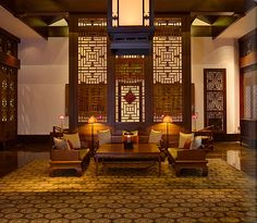 Summer Palace Luxury Resort, Discover Beijing From Luxury City Resort - Aman Summer Palace - home