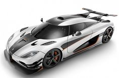 Koenigsegg is presenting at the 2014 Geneva Motor Show this week its limited edition One:1 supercar, whose 1,340-horsepower output makes it the most powerful production car on the planet and potentially the fastest too.