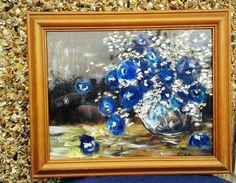 Oil Paintings, Frame, Home Decor, Art, Picture Frame, Art Background, Decoration Home, Room Decor, Kunst