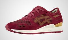 15 Asics Sneakers Releasing This April 2015 Page 4 of 5 - SneakerNews.com