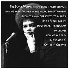 Kathleen Cleaver  Hero