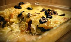 Green Chili Elk Enchiladas | Tasty Kitchen: A Happy Recipe Community!