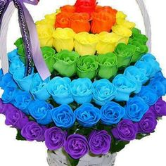 Colourful roses +919582148141 We have beautiful flowers & Gifts which are sending to your friends, relatives and family members. you can also send soft toys, delicious cakes, chocolates Send Flowers to Delhi & All Over World through Online Florist Delhi. www.buyflower.co.in www.buyflower.in www.indiaflower.in
