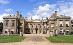 Althorp House, Northamptonshire