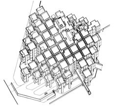 herman hertzberger architecture - Google Search