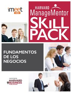 diagramación skill pack harvard