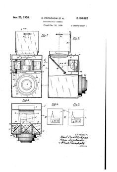 Viewmaster patent drawing | Cool Things | Pinterest | Households and  Drawings