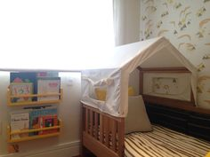 Kids Room by Karen Pisacane  TODA arquitetura