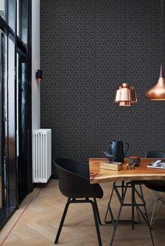 Design koperen hanglampen