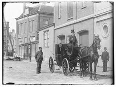 Pieter Pauwstraat 1-11, Huidekoperstraat 22 · 1891