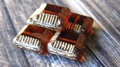 Beads, Jewelry, DIY, Fall, Fall Fashion, Fall Jewelry, Fall Trends, Squares, Czech Beads https://www.etsy.com/shop/SupplyBeads?page=2