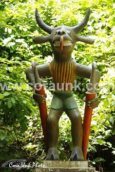 Benin Divinity, Voodoo in Ouidah