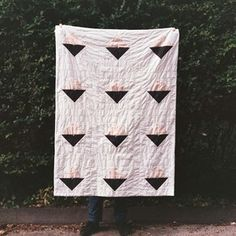 I want to make a really cool quilt.