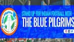 FIFA U-17 World Cup: Indian Colts find support in Blue Pilgrims