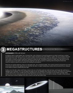 Megastructures 3 Alderson Disk Design Packet by https://www.deviantart.com/artofsoulburn on @DeviantArt