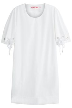 See by Chloé Cotton Dress with Rope Detail. Shop it and 49 other spring dresses under $500.