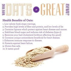 "OATS ARE GREAT. MindOverMunch is my fave website AND Instagram account for tips and recipes for a ""clean-er"" lifestyle. Fitness inspiration shouldn't be about being ""skinny"", but being STRONG, ACTIVE, AND HEALTHY (starving yourself doesn't get you ANYWHERE- making a lifestyle change such as this takes time, so be patient!)"