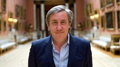 In a major new series, Andrew Graham-Dixon explores the history of the Royal Collection. The Royal Collection, New Series, Historian, Bbc, Documentaries, Passion, Graham, Channel, Entertainment