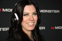 Kim Bates could cut glass with the new Diamond Tear headphones at Monsters All Star Party in Ottawa for JUNO Awards weekend! Star Party, Cut Glass, Ottawa, All Star, Monsters, Awards, Headphones, Diamond, Headpieces