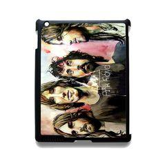 Pink Floyd Painting TATUM-8675 Apple Phonecase Cover For Ipad 2/3/4, Ipad Mini 2/3/4, Ipad Air, Ipad Air 2