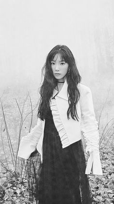Taeyeon #This Christmas #Winter is Coming