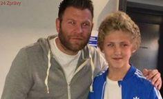 Anglie oplakává čtrnáctiletého kickboxera. Během zápasu zkolaboval a poté zemřel