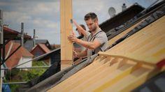 """Lebensträume aus Holz - Dieter Kohler Holz- u. Treppenbau  Im Sinne von """"Eins mit der Natur und dem Holz"""" verwirklichen wir Einzigartiges, vom Neubau über Anbau bis hin zum Umbau oder Ihrer Altbausanierung. Wir decken Ihr Dach, sanieren es, bauen Ihre Treppe oder kümmern uns um den Innenausbau.   Dieter Kohler Holz- u. Treppenbau, Hatzenweier 30, Tel: (07223) 830160, 77833 Ottersweier, E-Mail: info@zimmerei-kohler.de, http://www.zimmerei-kohler.de  #ottersweier  #treppenbau #holzbau"""