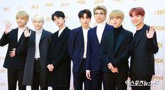 BTS - Golden Disc Awards Red Carpet