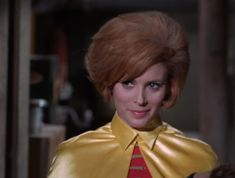 Molly was a character in the Batman series. She was portrayed by Jill St. Nothing much is known about her except that she was the Riddler's attractive personal assistant who helped in the Prince of Puzzlers' dastardly crimes. Batman Cast, Batman Show, Real Batman, Batman And Batgirl, Batman Tv Series, Batman 1966, Batman Robin, Jill St John, James Gordon