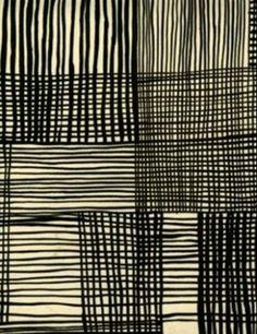Luli Sanchez  linear paint