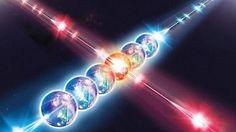 Muchas de las propiedades de las partículas cuánticas se basan en la probabildiad, y no pueden determinarse de forma unívoca
