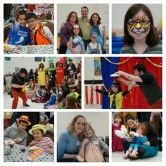 The Jennifer Levin Kaplan Chai Lifeline Midwest Family #Purim Party was held at a circus themed Bernard Horwich @JCC Chicago.  The afternoon featured a mini circus, magic trick workshop, and face painting donated by Tamariel Paints. Azamra Orchestra kept the crowd dancing and The Sandwich Club provided delicious dinner with a beautiful dessert table displaying tempting treats donated anonymously.