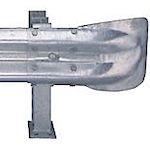 National Metal Industries: Guard Rail