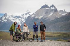 Memories of a perfect day. Thanks @wheeltheworld for that life-changing wheelchair project.  Pic | @timothydhalleine  #Hiking #Relax #Ecotourism #EarthPorn #Hotel #SouthAmerica #Traveltheworld #Traveldaily #Chile #Chilegram #Outdoors #Mountains #splendid_earth #wildernessculture #earthfocus #nakedplanet #earthporn #outdoortones #lifeofadventure #nature #photography #wild #Travel #Traveltheworld #Traveldaily #Chile #Chilegram #Outdoors #Mountains #hotelcheckers