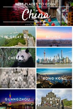 It's not hard to see why China is one of the most popular travel destinations! What are you waiting for? Check out this first-time China itinerary! china The Best First-Time China Itinerary – The Best Places To See In China On Your First Trip China Travel Guide, Asia Travel, Travel Tips, Nice Travel, Croatia Travel, Travel Hacks, Hawaii Travel, Wanderlust Travel, Italy Travel