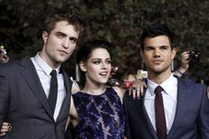 Robert Pattinson Doesn't Want His Co-Stars To Hate Kristen Steward