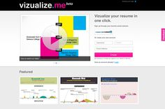 8 free tools for creating infographics
