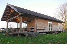 Holzhaus FSC zertifiziert