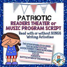 4 REASONS WHY PATRIOTIC SINGING HELPS KIDS READ