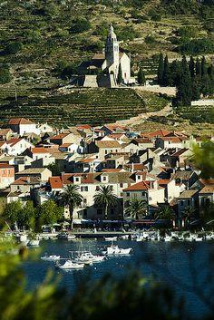 Komiza: the Jewel of the Adriatic - Vis, Croatia